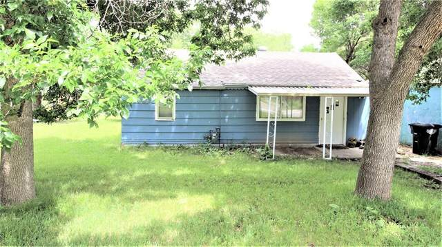 1621 Valley Drive, Laurel, MT 59044 (MLS #308870) :: Search Billings Real Estate Group