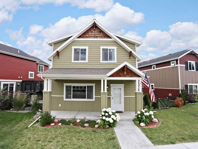 1813 Lone Pine Drive, Billings, MT 59101 (MLS #308874) :: MK Realty