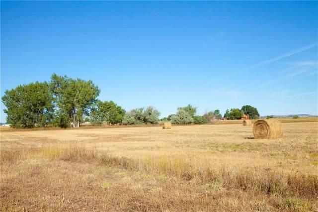 8700 Fox Run, Shepherd, MT 59079 (MLS #308880) :: Search Billings Real Estate Group