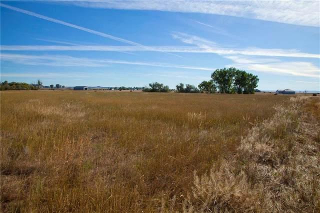 7545 Wild Game, Shepherd, MT 59079 (MLS #308886) :: Search Billings Real Estate Group