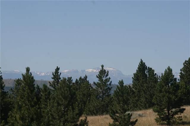36 Crazy Mountain Vista Road, Columbus, MT 59019 (MLS #308897) :: The Ashley Delp Team