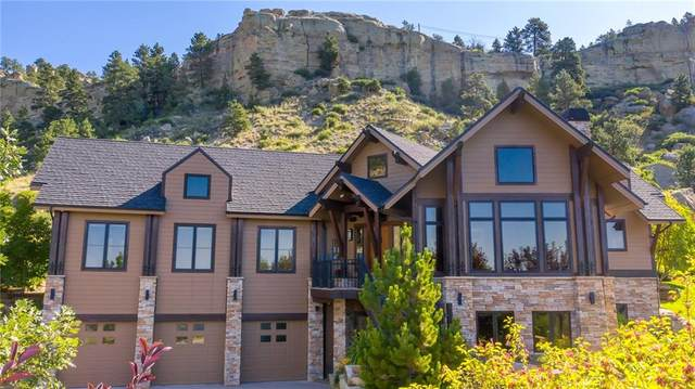 3225 Alpine Drive, Billings, MT 59102 (MLS #308938) :: Search Billings Real Estate Group