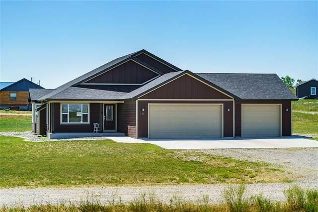 7371 Kylee Sue Drive, Shepherd, MT 59079 (MLS #308956) :: Search Billings Real Estate Group