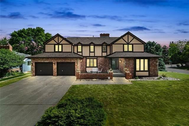 2800 Gregory Dr S, Billings, MT 59102 (MLS #308957) :: Search Billings Real Estate Group