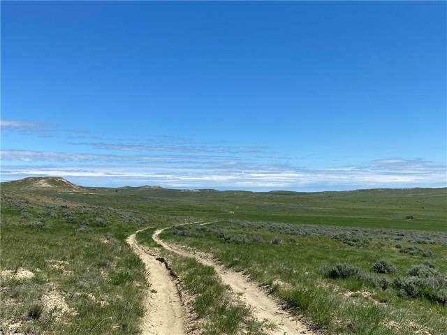 NHN Sand Springs Rd, Other-See Remarks, MT 59077 (MLS #309011) :: Search Billings Real Estate Group