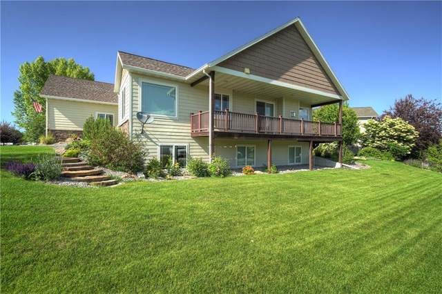 6292 Pleasant Street, Churchill, Other-See Remarks, MT 59741 (MLS #309027) :: Search Billings Real Estate Group