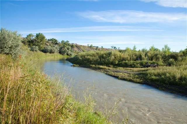 7800 Eagle Bend Blvd, Shepherd, MT 59079 (MLS #309060) :: Search Billings Real Estate Group
