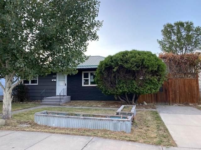 1231 Saint Johns Avenue, Billings, MT 59102 (MLS #309063) :: Search Billings Real Estate Group