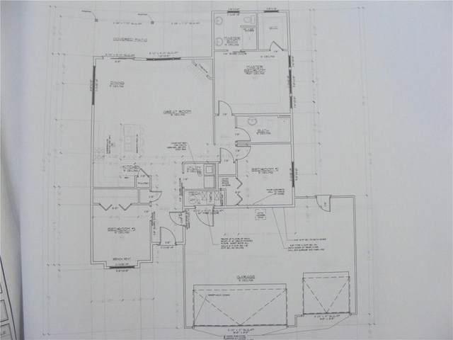 3153 Falcon Circle, Billings, MT 59103 (MLS #309086) :: Search Billings Real Estate Group