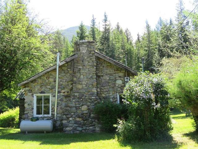 12345 Bull Lake Road, Other-See Remarks, MT 59935 (MLS #309095) :: The Ashley Delp Team