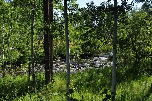 00 Turkey Creek Drive, Roscoe, MT 59071 (MLS #309108) :: The Ashley Delp Team