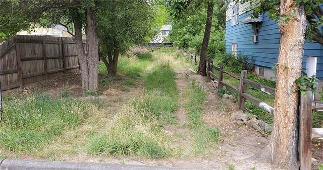 TBD N 19TH Street, Billings, MT 59101 (MLS #309111) :: Search Billings Real Estate Group