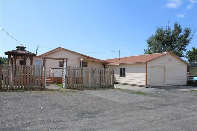 16841 Highway 12 West, Roundup, MT 59072 (MLS #309147) :: MK Realty