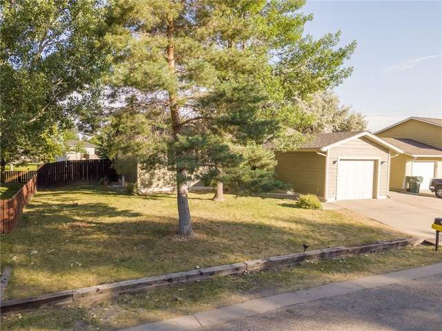 739 Briar Place, Billings, MT 59102 (MLS #309148) :: MK Realty