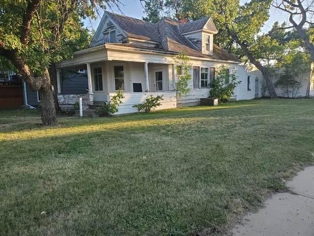 401 S 1st Street W, Baker, MT 59313 (MLS #309163) :: The Ashley Delp Team