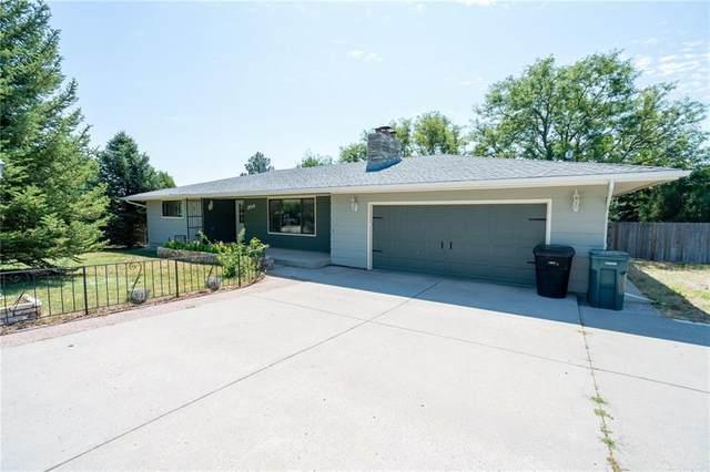 204 Tam O'shanter, Billings, MT 59105 (MLS #309170) :: Search Billings Real Estate Group