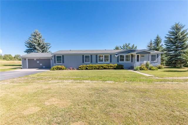 7 Beaver Springs Lane, Red Lodge, MT 59068 (MLS #309181) :: MK Realty