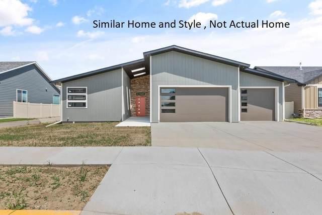 1102 Daybreak Drive, Billings, MT 59106 (MLS #309227) :: MK Realty