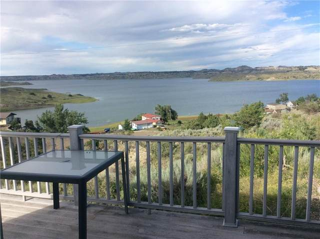 32 Hell Creek Recreation, Other-See Remarks, MT 59337 (MLS #309235) :: Search Billings Real Estate Group