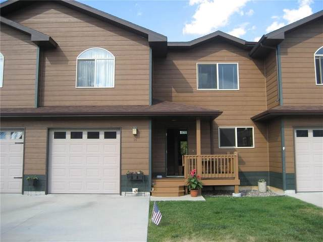16 Pine Drive, Red Lodge, MT 59068 (MLS #309243) :: Search Billings Real Estate Group