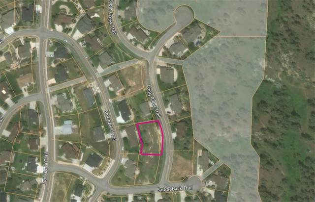 4234 Long Rider Trail, Billings, MT 59106 (MLS #309263) :: Search Billings Real Estate Group