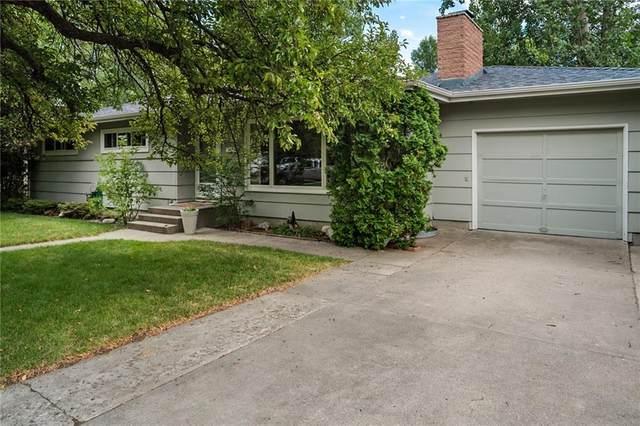 1236 Harvard Avenue, Billings, MT 59102 (MLS #309290) :: MK Realty