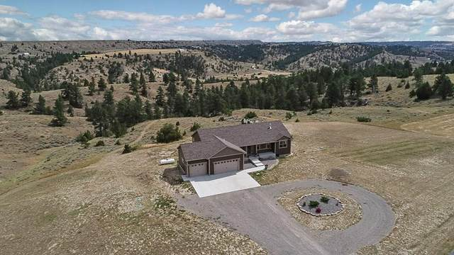 4240 Valley Canyon Ranch Road, Molt, MT 59057 (MLS #309291) :: Search Billings Real Estate Group
