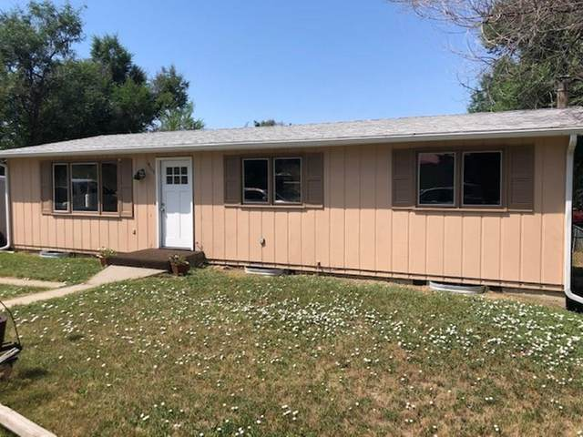 1409 2nd St W, Roundup, MT 59072 (MLS #309299) :: MK Realty