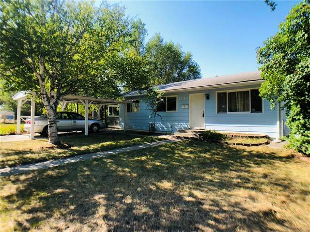 4111 Buchanan Avenue, Billings, MT 59101 (MLS #309308) :: Search Billings Real Estate Group
