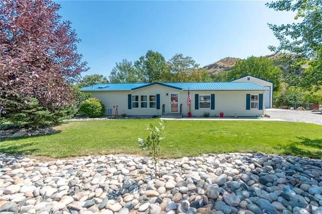 1477 Date Street S, Huntley, MT 59037 (MLS #309309) :: Search Billings Real Estate Group