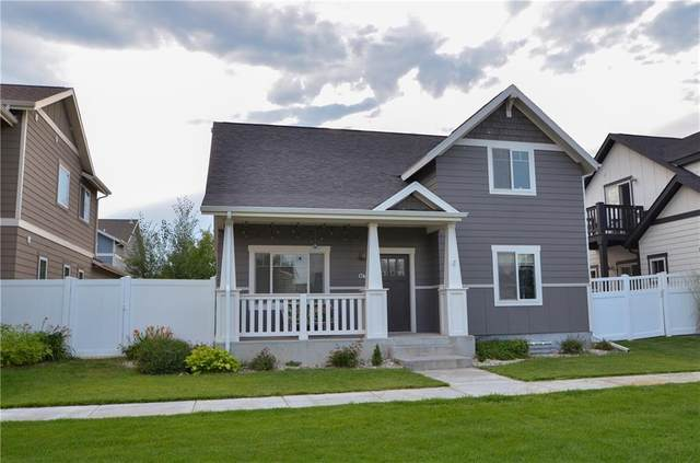 1740 Front Street, Billings, MT 59101 (MLS #309311) :: Search Billings Real Estate Group