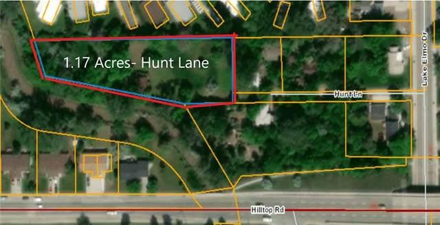 TBD Hunt Lane, Billings, MT 59105 (MLS #309316) :: MK Realty