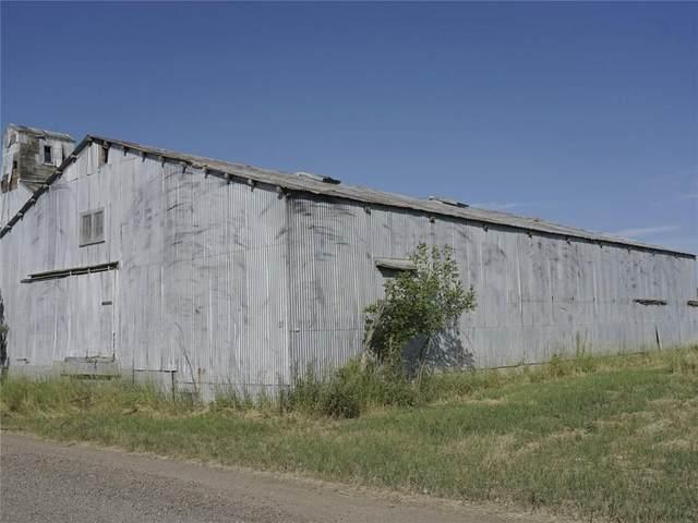 1000 Railroad Avenue, Roundup, MT 59072 (MLS #309347) :: MK Realty