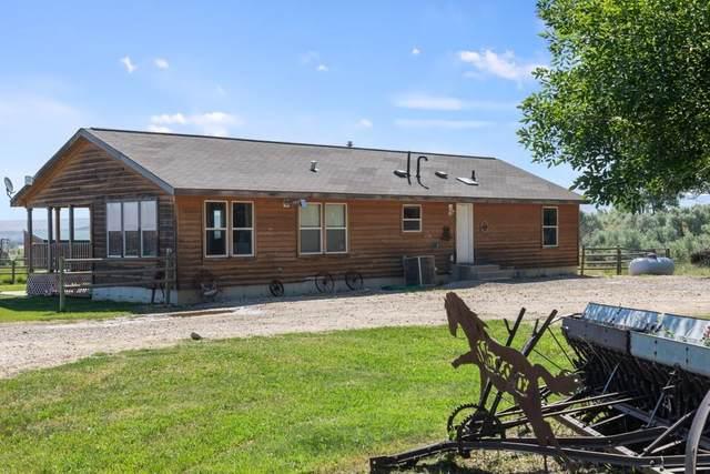 235 Poverty Flat Rd, Joliet, MT 59041 (MLS #309362) :: The Ashley Delp Team