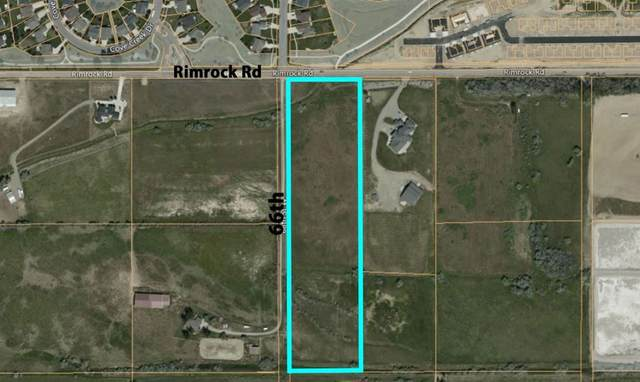 Lot 12A Rimrock, Billings, MT 59106 (MLS #309365) :: Search Billings Real Estate Group