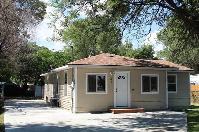 42 S 8th Street W, Billings, MT 59102 (MLS #309397) :: The Ashley Delp Team