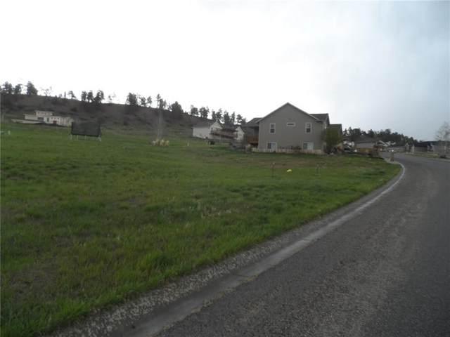 3347 Castle Pines Dr, Billings, MT 59101 (MLS #310444) :: Search Billings Real Estate Group
