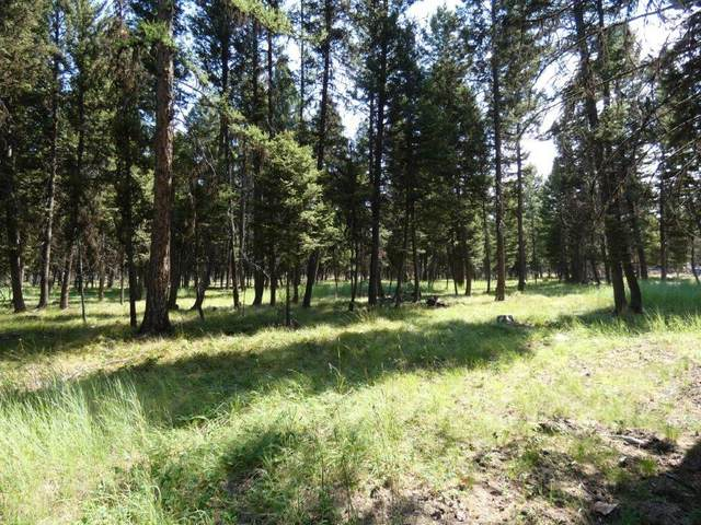 NHN Hwy 83, Seeley Lake, Other-See Remarks, MT 59868 (MLS #310448) :: MK Realty