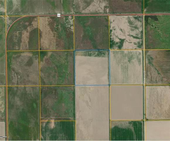 xx Schanaman Road, Hardin, MT 59034 (MLS #310455) :: The Ashley Delp Team