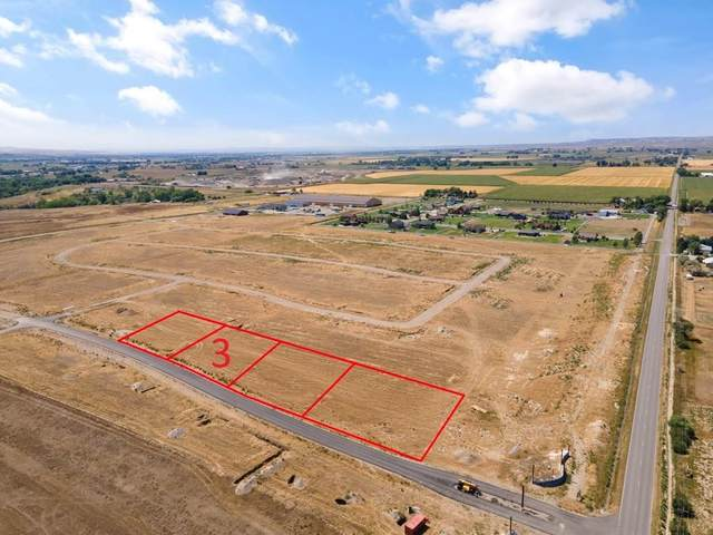 Lot 3 Block 3 Abby Drive, Billings, MT 59106 (MLS #310465) :: MK Realty