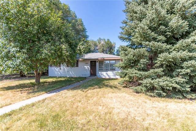 3539 Wapato Ave, Billings, MT 59101 (MLS #310478) :: Search Billings Real Estate Group