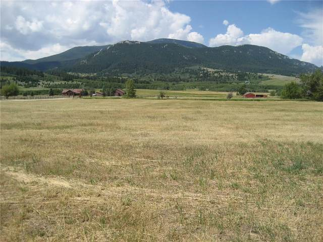 LOT 18 C Willow Creek Xing, Red Lodge, MT 59068 (MLS #310486) :: MK Realty