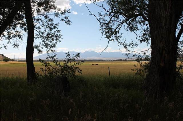 653 Highway 10 E Lot 6, Big Timber, MT 59011 (MLS #310489) :: Search Billings Real Estate Group