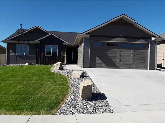 TBD Melanie Ln & Ranchairo Rd, Molt, MT 59057 (MLS #310492) :: Search Billings Real Estate Group