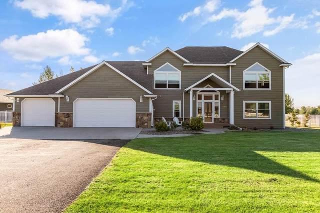 1785 Pheasant Brook Drive, Laurel, MT 59044 (MLS #310508) :: MK Realty