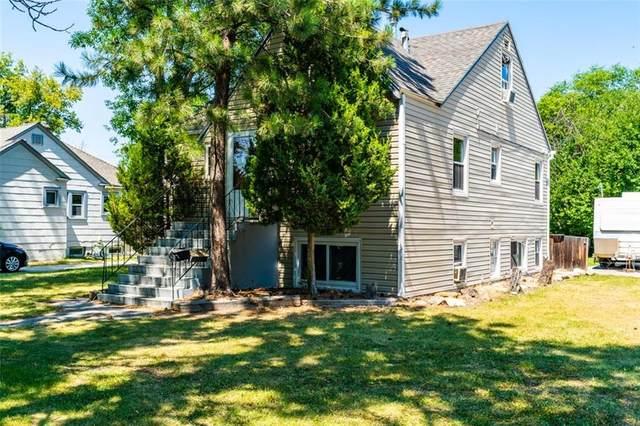 423 Alderson Avenue, Billings, MT 59101 (MLS #310513) :: Search Billings Real Estate Group