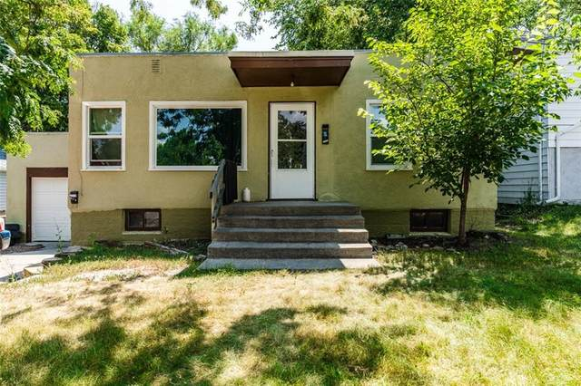 1136 Terry Ave, Billings, MT 59102 (MLS #310516) :: Search Billings Real Estate Group