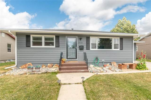2523 Wyoming Avenue, Billings, MT 59102 (MLS #310525) :: Search Billings Real Estate Group