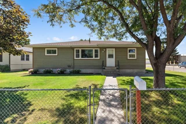 520 Glen Drive, Billings, MT 59102 (MLS #310557) :: MK Realty
