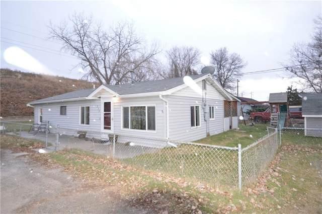 234 Riverside Road, Billings, MT 59101 (MLS #310574) :: MK Realty